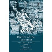 Poetics of the Iconotext - eBook