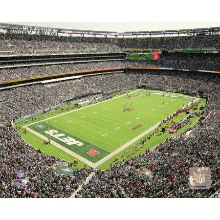 Metlife Stadium 2015 Photo Print