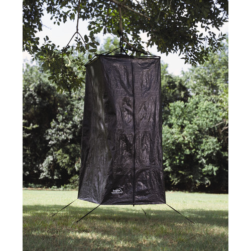 Texsport Privacy Shelter with Shower in Ghost Gray