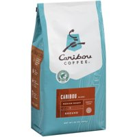 Caribou Coffee Caribou Blend Medium Roast Ground Coffee, 20 oz