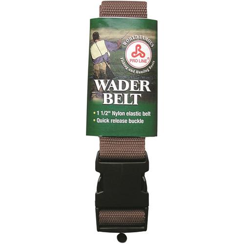 Pro-Line Wader Belt