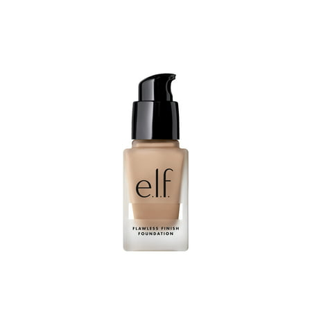 e.l.f. Cosmetics Flawless Finish Foundation, (What's The Best Foundation)