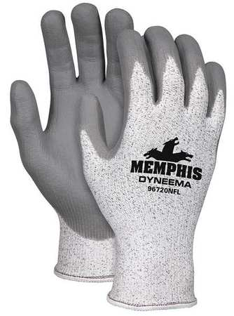 MCR SAFETY Cut Resistant Gloves,A3,XS,PR 96720NFXS