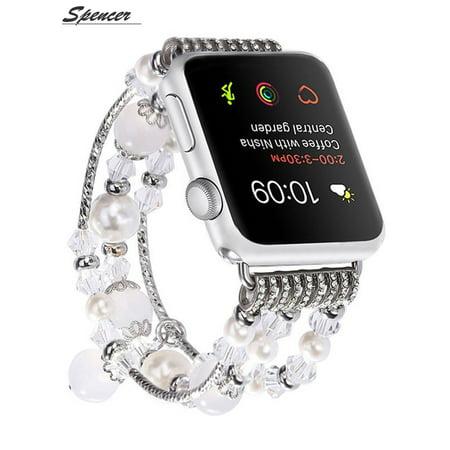 5888440eeb6 Spencer - Spencer Apple Watch Band