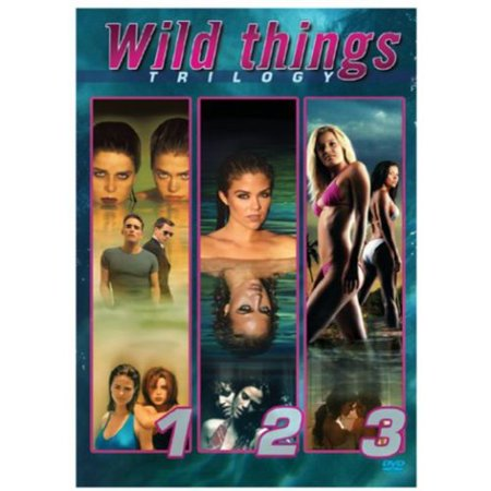 Wild Things Collection [DVD]
