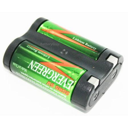 2cr5 Lithium Camera Battery - 2CR5 Camera/ Industrial Lithium Battery 6v 1300mAh