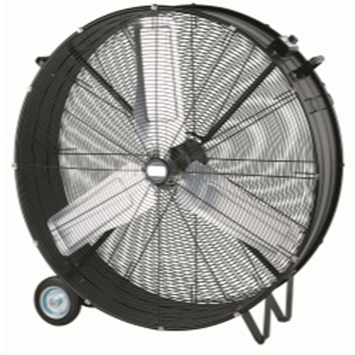 "Mountain CED3186 36"" Direct Drive Drum Fan"