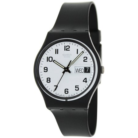 Swatch Once Again Standard Men's Watch, (Swatch Jelly)