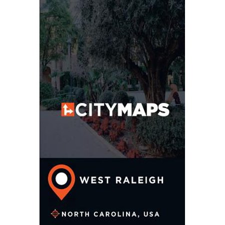 City Maps West Raleigh North Carolina, - Party City Raleigh North Carolina