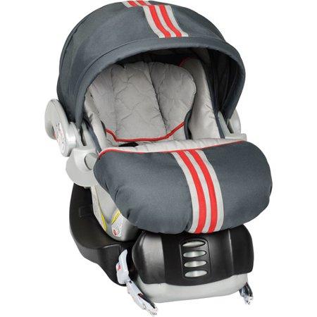 baby trend flex loc 30 infant car seat grand prix. Black Bedroom Furniture Sets. Home Design Ideas