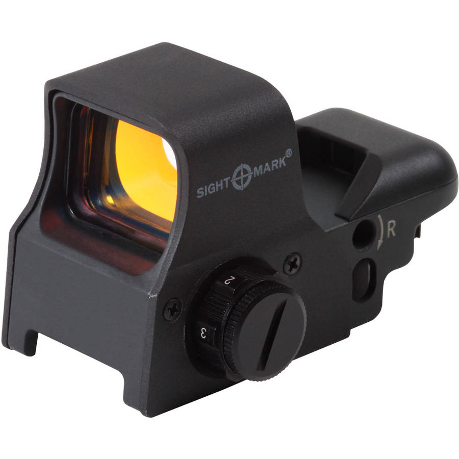 Sightmark Ultra Shot Red Dot Sight, Dove Tail Mount