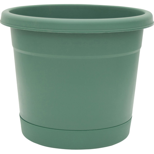 Ames Plastic Pot Planter (Set of 24) by Southern Patio