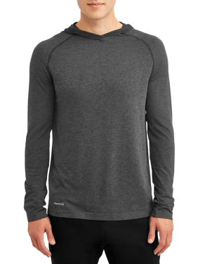 Russell Men's Active Seamless Hoodie, Up to 2XL