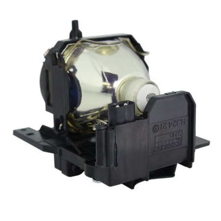 Original Philips Projector Lamp Replacement with Housing for Viewsonic RBB-009H - image 3 de 5