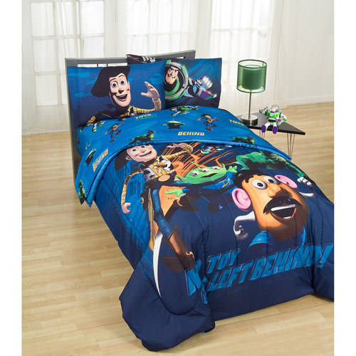 Disney Pixar Toy Story Sheet Set