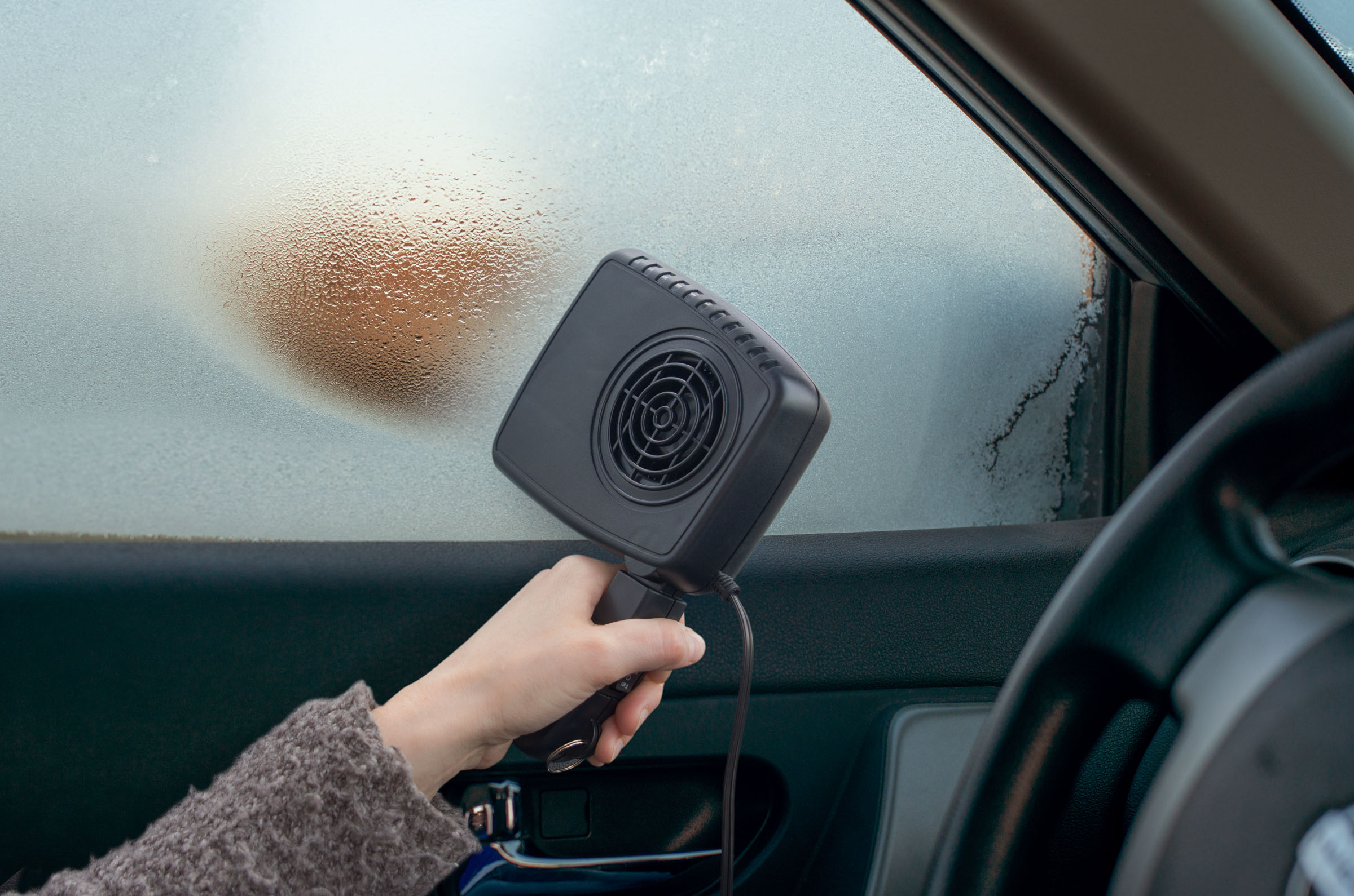Subzero 12volt Window Defroster Brand New Keep You Fit All The Time Vehicle Electronics & Gps
