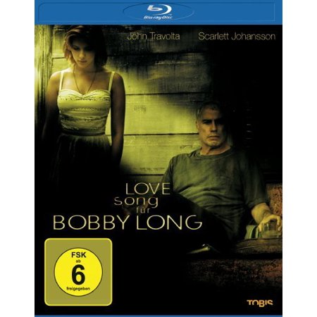 - A Love Song for Bobby Long [ Blu-Ray, Reg.A/B/C Import - Germany ]