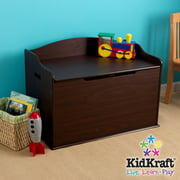 KidKraft - Austin Toy Box, Multiple Colors