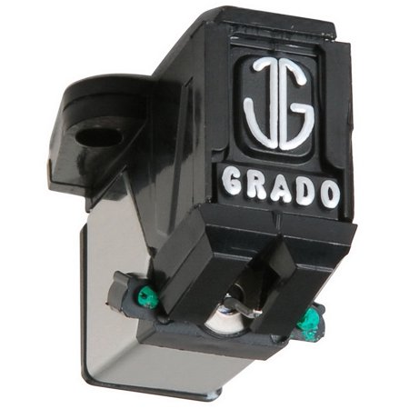 Grado Prestige Series Green1 Turntable Phono (Best Phono Cartridges Under $500)