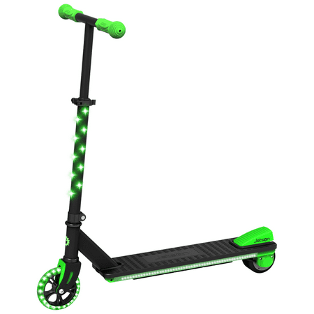 The Jetson Kids (Jetson Neo Kids Electric Scooter, Kick to)