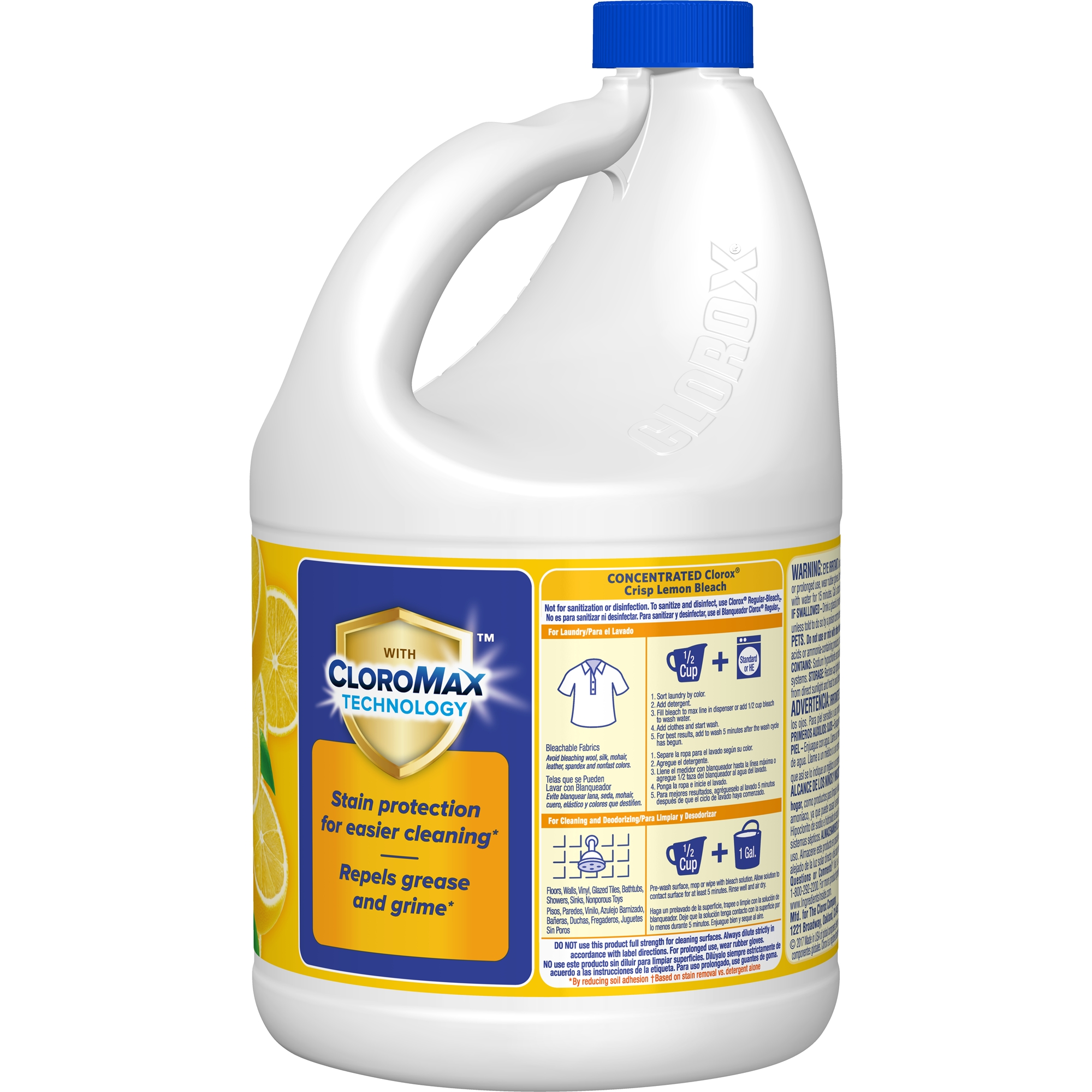 Msds Sheet For Clorox Toilet Bowl Cleaner Clinging Bleach