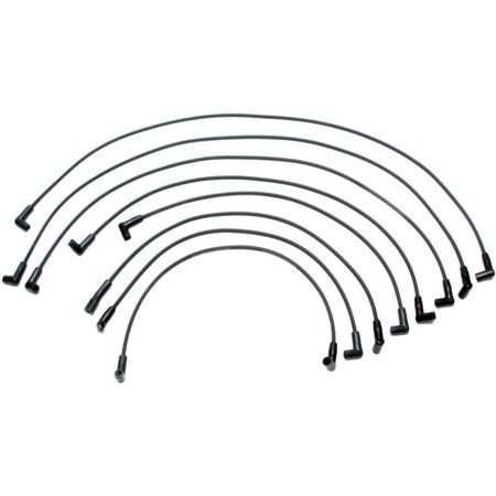 Delphi XS10261 Spark Plug Wire For Chevrolet Corvette