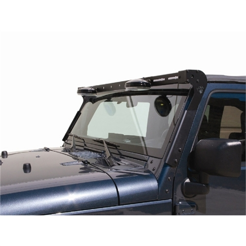 Carr Pattern XRS Rota Light Bar 210221
