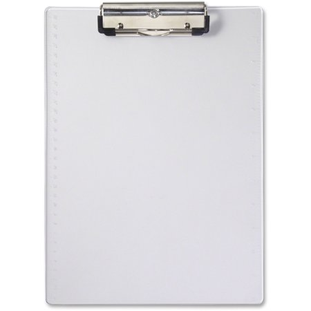 Saunders, SAU21565, Acrylic Clipboard, 1 Each, Clear