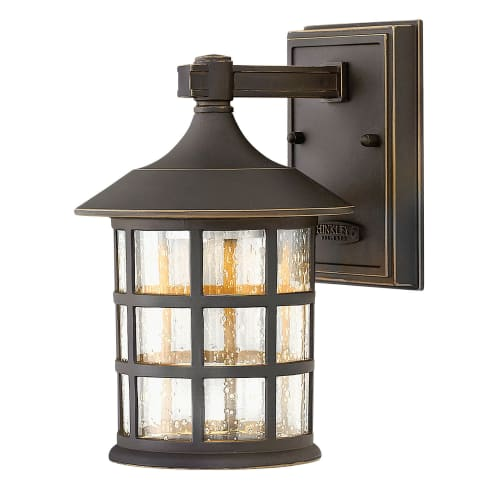 Hinkley Lighting 1800-LED 1-Light LED Outdoor Wall Sconce From the Freeport Collection