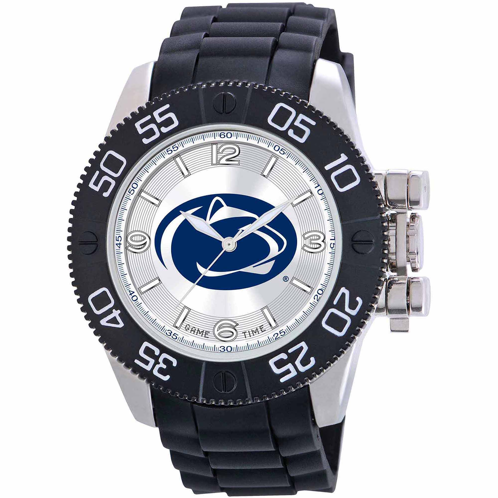 Game Time NCAA Men's Penn State Nittany Lions Beast Series Watch