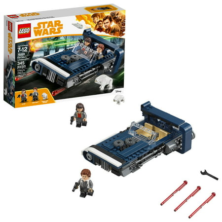 LEGO Star Wars TM Han Solo's Landspeeder 75209 Building Set