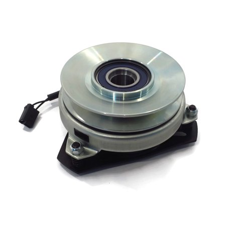 Electric PTO Clutch for John Deere AM108393, AM119971, AM123038 - Lawn Mower by The ROP Shop ()