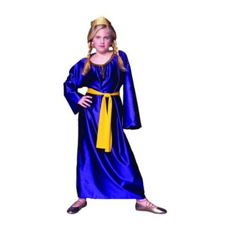 Queen Esther Child Costume](Esther Costume)