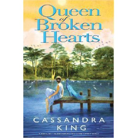 Queen of Broken Hearts (Hardcover) (King And Queen Of Hearts Tattoo Meaning)