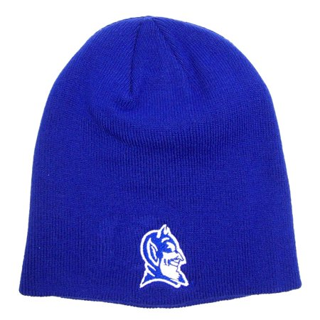 Duke Blue Devils Official NCAA Knit Beanie Stocking Hat Cap 989983 -  Walmart.com 2ec9df0539e
