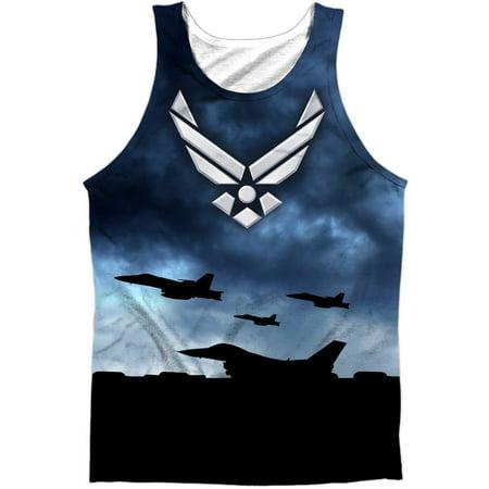 Air Force Men