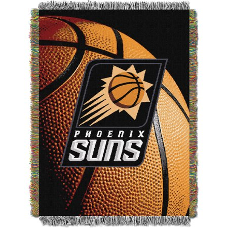 - Phoenix Suns The Northwest Company 48'' x 60'' Photo Real Woven Tapestry Throw - No Size