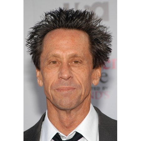- Brian Grazer At Arrivals For Hollywood Premiere Of The Starter Wife Pacific Design Center West Hollywood Ca May 22 2007 Photo By Tony GonzalezEverett Collection Celebrity