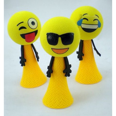 Emoji Popper People Jump In The Air (one Random Style) - image 1 de 1