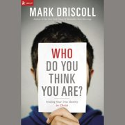 Who Do You Think You Are? - Audiobook