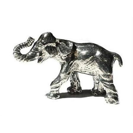 1PK Good Luck Elephant Figurine - Lead Free Lead Figurine Magazine