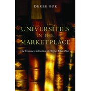 Universities in the Marketplace - eBook