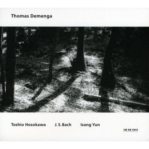 Hosokawa / Bach / Yun