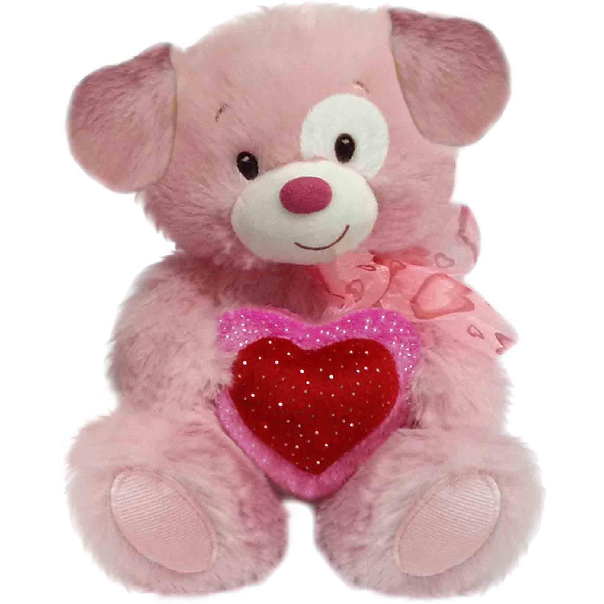 Valentine Plush Toys