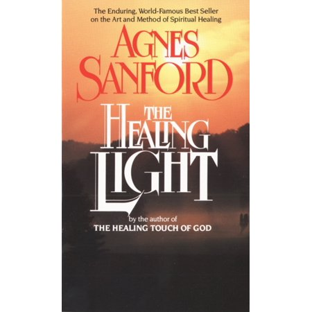 The Healing Light : The Enduring, World-Famous Best Seller on the Art and Method of Spiritual (Best Metro In The World)