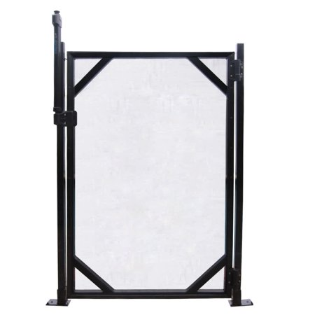 WaterWarden Self Closing Gate 4 ft X 30