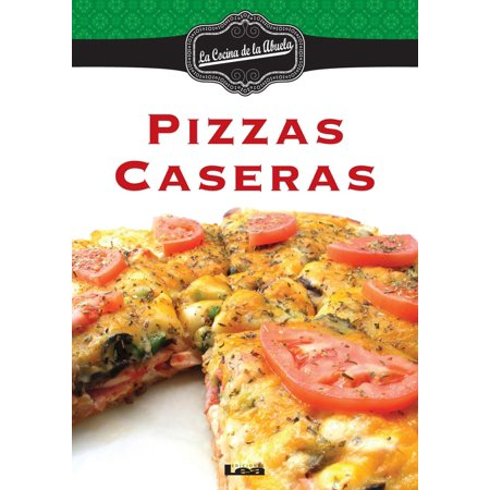 Pizzas Caseras - eBook - Decoracion De Halloween Caseras