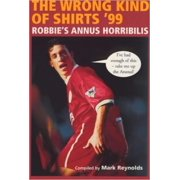 The Wrong Kind of Shirts 1999 (TEXT ONLY) - eBook
