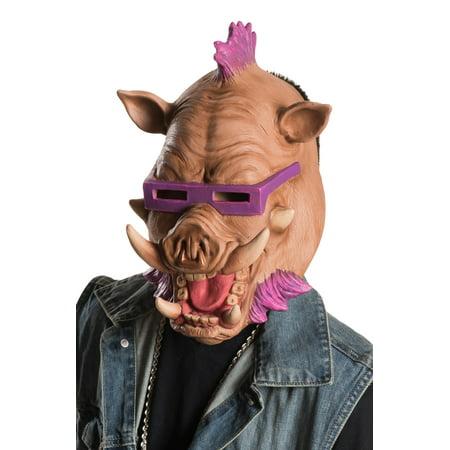Child's Teenage Mutant Ninja Turtles Villain Bebop 3/4 Mask Costume - Teenage Mutant Ninja Turtles Masks