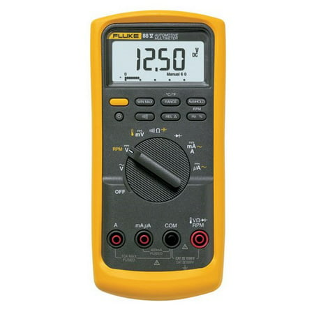 Fluke 88-5 88V Automotive Multimeter